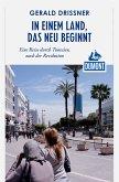 DuMont Reiseabenteuer In einem Land, das neu beginnt (eBook, ePUB)