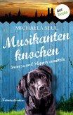 Musik im Blut / Franza & Flipper Bd.4 (eBook, ePUB)