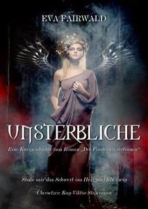 Unsterbliche (eBook, ePUB) - Eva Fairwald