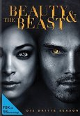 Beauty And The Beast - Staffel 3 DVD-Box