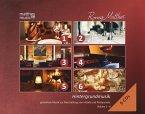 Hintergrundmusik: Vol.1-6-Gemafreie Musik (6cds)
