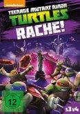 Teenage Mutant Ninja Turtles - Rache!