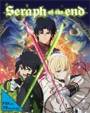 Seraph of the End - Vol. 1: Vampire Reign (2 Discs)