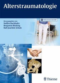 Alterstraumatologie (eBook, PDF)