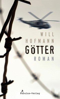 Götter (eBook, ePUB) - Hofmann, Will