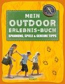 Mein Outdoor-Erlebnisbuch (eBook, ePUB)