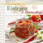 Einlegen & Einmachen (eBook, ePUB)
