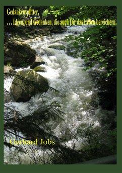 Gedankensplitter - Jobs, Gerhard