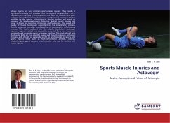 Sports Muscle Injuries and Actovegin
