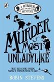 Murder Most Unladylike 01