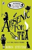 Murder Most Unladylike 02. Arsenic for Tea