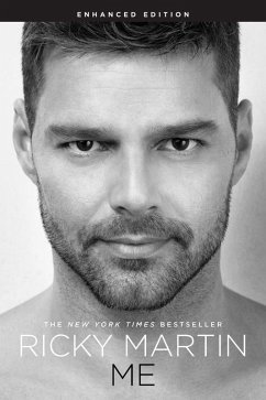 Me (eBook, ePUB) - Martin, Ricky