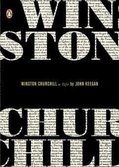 Winston Churchill (eBook, ePUB) - Keegan, John