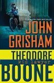 Theodore Boone: Kid Lawyer (eBook, ePUB)