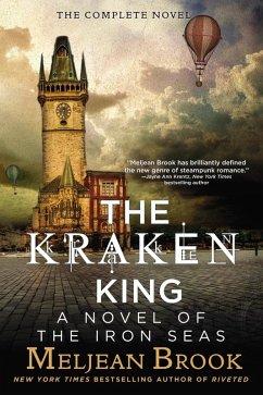The Kraken King (eBook, ePUB) - Brook, Meljean