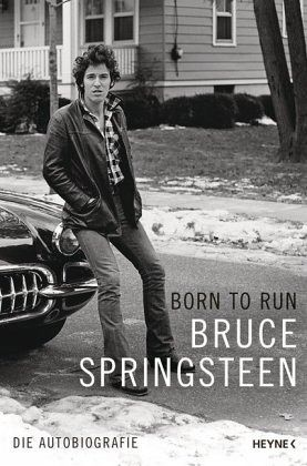 Born to Run - Springsteen, Bruce