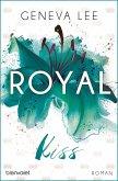 Royal Kiss / Royals Saga Bd.5