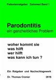 Parodontitis ein ganzheitliches Problem