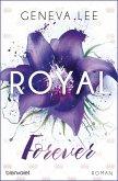 Royal Forever / Royals Saga Bd.6