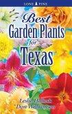 Best Garden Plants of Texas