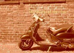 Motorroller Retro-Style - Lehmer, Wolfgang M.
