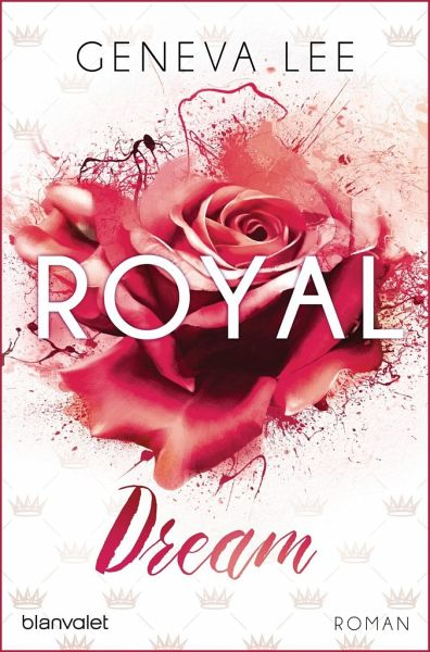 The Royals Buch