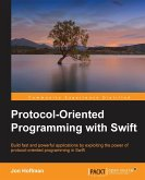 Protocol Oriented Programming with Swift