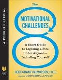 The 8 Motivational Challenges (eBook, ePUB)