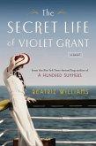 The Secret Life of Violet Grant (eBook, ePUB)