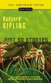 Just So Stories (eBook, ePUB)