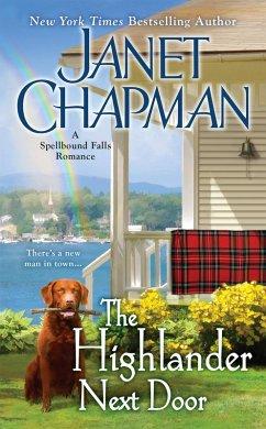 The Highlander Next Door (eBook, ePUB)