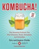 Kombucha! (eBook, ePUB)