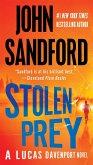 Stolen Prey (eBook, ePUB)
