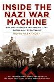 Inside the Nazi War Machine (eBook, ePUB)