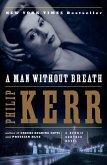 A Man Without Breath (eBook, ePUB)