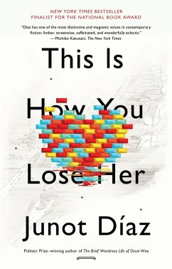 This Is How You Lose Her (eBook, ePUB) - Díaz, Junot
