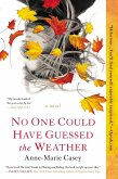 No One Could Have Guessed the Weather (eBook, ePUB)