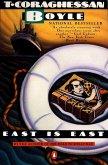 East Is East (eBook, ePUB)