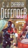 Defender (eBook, ePUB)