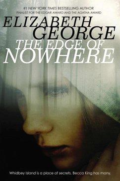 The Edge of Nowhere (eBook, ePUB) - George, Elizabeth