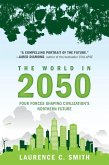The World in 2050 (eBook, ePUB)