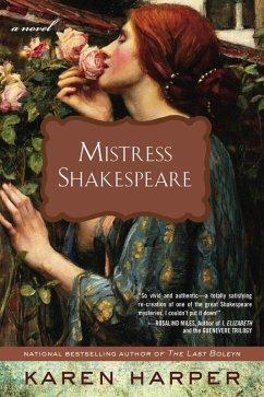 Mistress Shakespeare (eBook, ePUB) - Harper, Karen