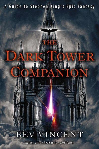 Ebook tower the dark