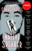 Native Speaker (eBook, ePUB)
