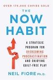 The Now Habit (eBook, ePUB)