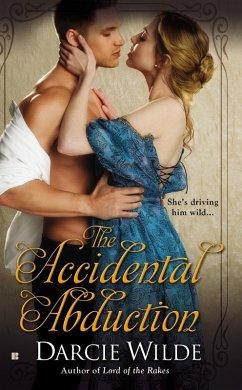 The Accidental Abduction (eBook, ePUB) - Wilde, Darcie