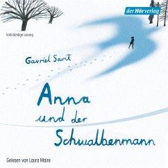 Anna und der Schwalbenmann (MP3-Download) - Savit, Gavriel