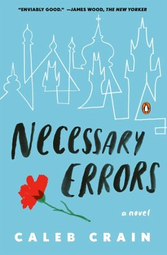 Necessary Errors (eBook, ePUB) - Crain, Caleb