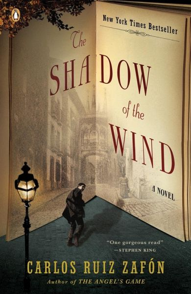 The Shadow of the Wind (eBook, ePUB)