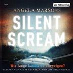 Silent Scream / Kim Stone Bd.1 (MP3-Download)
